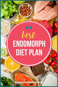 Endomorph Diet Plan: A Simple Way to Finally Lose Weight If you're an endomorph, you need to know the proper macros for endomorph body types and endomorph diet plan sample foods. Add exercise each day with endomorph workout at home every day activities. Weight Loss Meals, Diet Plans To Lose Weight Fast, Weight Loss Diet Plan, Losing Weight, Weight Gain, Body Weight, Water Weight, Reduce Weight, Ketogenic Diet Meal Plan