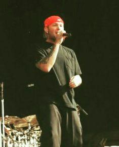 Sam Rivers, Brad Delson, Rob Bourdon, Limp Bizkit, Mike Shinoda, Chester Bennington, Avril Lavigne