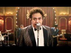 "epic speakeasy cinematic musical; Heineken ""Serenade"" (1:43)"