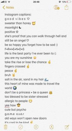 summer captions by - Alreynol Bio Instagram, Instagram Caption Lyrics, Story Instagram, Instagram Caption Ideas, Instagram Username Ideas, Cute Instagram Bio Ideas, Tumblr Instagram Bios, Follow Me On Instagram, Instagram Baddie