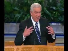 Dr. David Jeremiah - The Pre-Tribulation Rapture Of The Church. Turning Point, a syndicated radio and television Bible-teaching program is broadcast internationally.