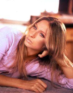 Barbra Streisand-my favorite pic