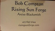 Blacksmith, Ma