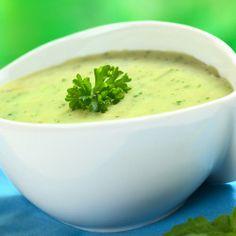 Copycat Recipe for Homemade Green Goddess Salad Dressing from CDKitchen Green Goddess Dressing Recipe Avocado, Vegan Green Goddess Dressing Recipe, Copycat Recipes, Vegan Recipes, Fajitas, Soups And Stews, Cheeseburger Chowder, Healthy Snacks, Broccoli