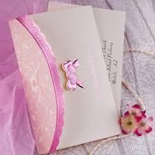 Wedding Invitation card is a way of honouring the bride and a lovely tradition to follow