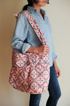 Diaper Bag. $52.25 USD. Made by our talented refugee artisans at We Made This. Get one at www.etsy.com/shop/wemadethisdenver