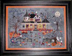 Seedy Pumpkin Cottage