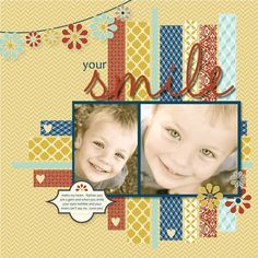 Happy Monday to you! I hope you had a wonderful weekend! As I& sure you can tell, we had an amazing time in Utah and am so grateful to be a part of such a wonderful company! Thank you Stampin& Papel Scrapbook, Baby Boy Scrapbook, Scrapbook Paper Crafts, Scrapbook Cards, Scrapbook Quotes, Scrapbook Layout Sketches, Scrapbook Designs, Scrapbook Supplies, Scrapbooking Layouts