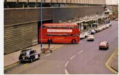 Midland Red Bus Station. ..