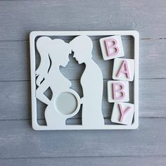 Pregnancy Reveal to Grandparents Ultrasound Ornament Pregnant Women Gift Ultrasound Frame Pregnancy Announcement Ideas Baby Coming Soon - prehnant Ultrasound Frame, Gifts For Mom, Baby Gifts, Moldes Para Baby Shower, Gifts For Pregnant Women, Mothers Day Quotes, Getting Pregnant, Pregnant Tips, Pregnant Outfits