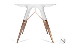 Table T by DSiGNEDBY on Behance