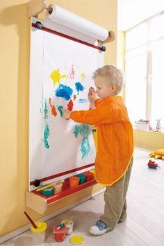 10 Ideen um Platz im Kinderzimmer Ihres Kindes zu sparen