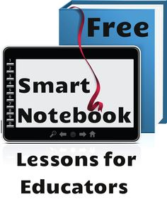 Free Smart Notebook Lessons for Literacy, Math, and all other subject areas. Searchable by grade level and subject area!