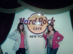 Hard Rock Cafe New York nel New York, NY