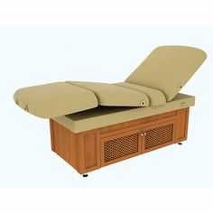 Touch America Biltmore/ Spa and Wellness Table #  $4,089.95