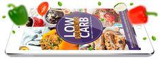 Torta de Chocolate Low Carb - Low Carb e Fit Tortas Low Carb, Bolos Low Carb, Low Carb Keto, Low Carb Recipes, Real Food Recipes, Cocada Low Carb, Cookie Fit, Super Pizza, Menu Dieta