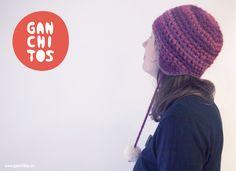 ganchitos: Patrones