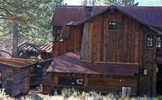 Cool Corten Roofing