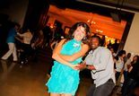 Salsa Fever at the Royal Victoria Hospital in Montreal