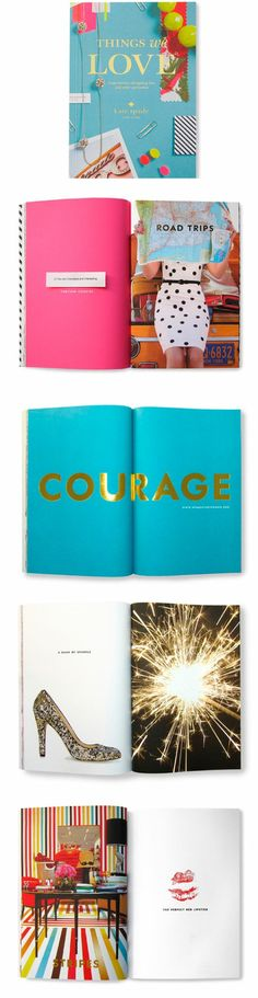 kate spade book: have it and LOVE it!