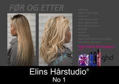 Langt hår til skulderlangt hår Tiger Eye Blonde Look Matrix Total Results, What A Girl Wants, Ghd, Blond, Shampoo, Eyes, Style, Swag, Stylus