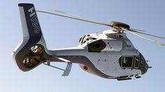 Novo H160 da Airbus Helicopters representa uma transformação