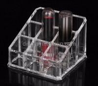 Acrylic makeup display-page9