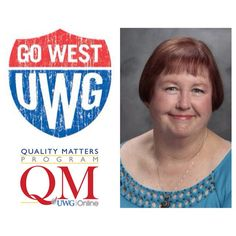 Congratulations to Kimberly Griffith of the Department of Learning and Teaching in College of Education on her successful completion of the UWG QM Training Program! #UWG #uwgonline #qualitymatters