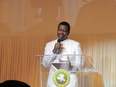 Speaking at Thanksgiving service which marked the end of the 64th Annual Convention the General Overseer of the Redeemed Christian Church of God (RCCG) Pastor E.A Adeboye has banned Pastors in the church from match-making members saying there should be no more cases of arranging brothers and sisters for marriage. Dont be entangled with marriage among members because you will bear the consequences. It is not your duty to arrange a brother and a sister for marriage because you cannot arrange…