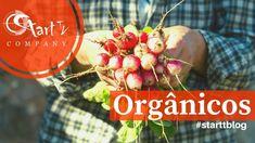 Produtos Orgânicos #starttvcompany