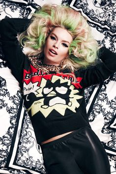 The Hello Kitty x Forever 21 Line That's Surprisingly Grown-Up
