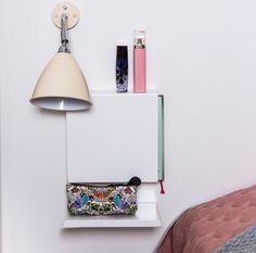 Shelf by Anne Linde Design
