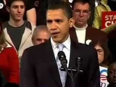 Obama Yes We Can [FULL] - Famous Speech - YouTube