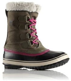 Waterproof winter boots, Winter boots and Winter on Pinterest