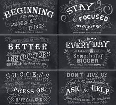 hand lettering - Cerca amb Google