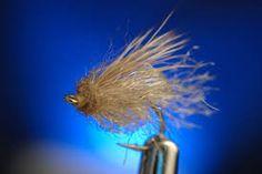 Resultado de imagen para inch worm fly pattern