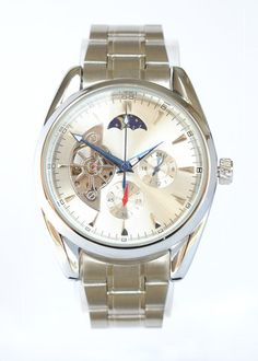 Online watch store - oversize, big face watches for men and women | Glitterati Watches Online