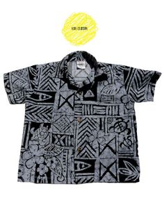 Original ALOHA Shirt Size T3/T4 by totcloset on Etsy, $13.00