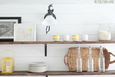 CottageK: The Kitchen Reveal
