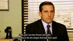 the office quotes | Quotes from The Office! | giggles