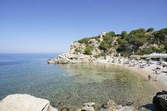 Cala Carbo Beach | Ibiza Spotlight