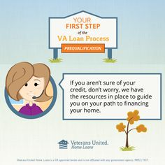 1000 images about va loan breakdown on pinterest real for Building a new home loan process