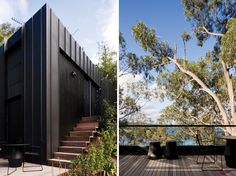 fmd architects: treehouse
