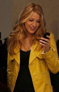 Still of Blake Lively in Gossip Girl