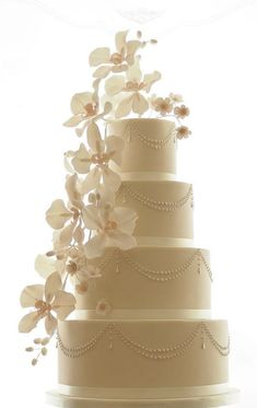 The Most Beautiful Rosalind Miller Wedding Cakes Made to Perfection #WeddingCakes,Cupcakes,Cookies&Toppers
