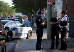 FBI says probing Michigan airport stabbing as 'act of terrorism'
