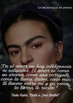 Sabes cielo mío? _ Frida Kahlo ❤️❤️ - MARTHA Q.C - Google+
