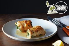 """ITALIAN-Chicken Kiev- www.theteelieblog.com """"Chicken Kiev has all of our favorite things going on: herbs, garlic, lemon, white wine, and, of course, lots of butter. The chicken breasts stay moist when they're cooked this way — and the sauce lightens it all up."""" This chicken recipe entails a classic but amazing taste that anyone will surely go for. Chicken Kiev is an all-time favorite party dish. #superbowlrecipes"""