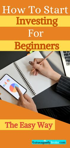 Are you feeling left out of the stock market because you don't know where to start? Learn simple ways to start investing for beginners. #Investingforbeginners #investingmoney #investingtips #investingmoneyforbeginners #howtostartinvesting #stockmarketinvesting #investingtipsforwomen #bestinvestingadviceforbeginners #femaleentrepreneurs #debtfreegoals #moneygoals #financialindependence #investing Money Tips, Money Saving Tips, Money Hacks, Best Way To Invest, Way To Make Money, Budgeting Worksheets, Budgeting Tips, Feeling Left Out, How Are You Feeling