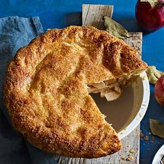 The Best Apple Pie Ever - FamilyCircle.com